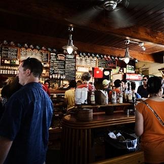 Tampa bars