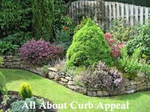 Curb appeal 2