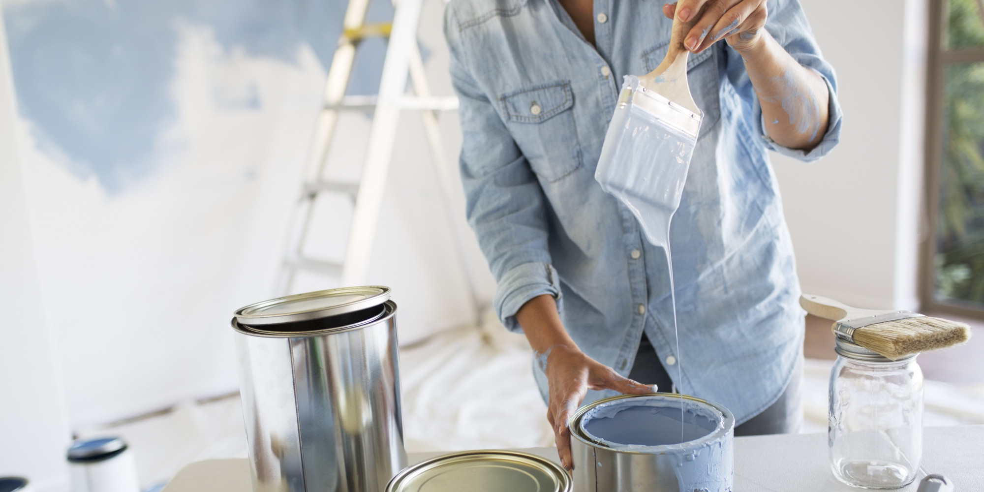 Interior Home Painting Guide