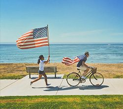 Your Own American Dream Buying A Home