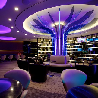 Chicago Lounges