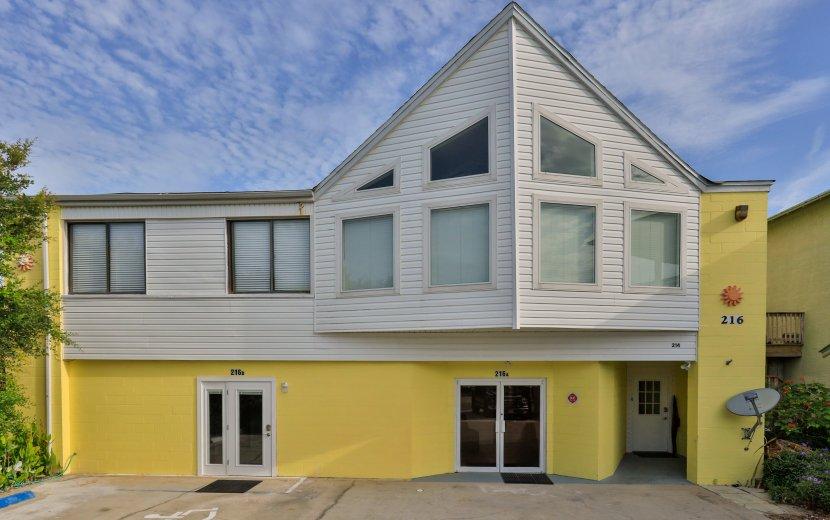 Apartment, 216 S 3rd St, Flagler Beach, FL 32136, Flagler Beach - FL, Rent/Transfer - United States (US)