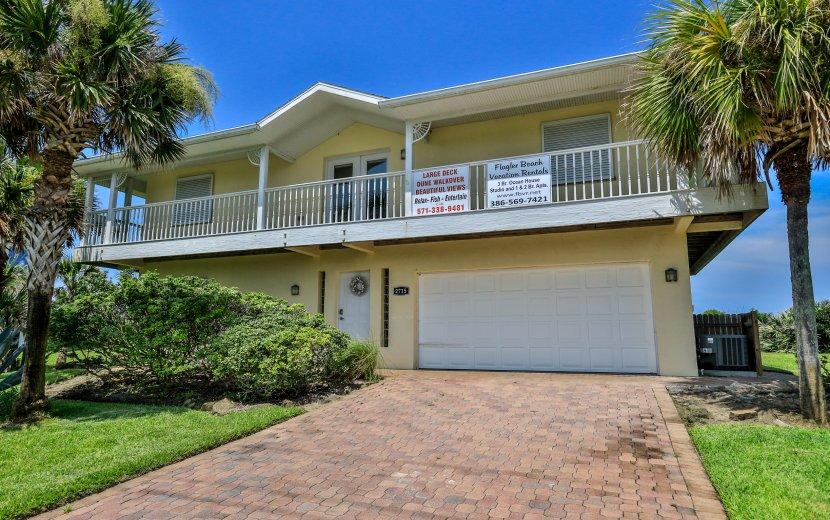 Apartment, 2715 N Ocean Shore Blvd, Flagler Beach, FL 32136, Flagler Beach - FL, Rent/Transfer - United States (US)