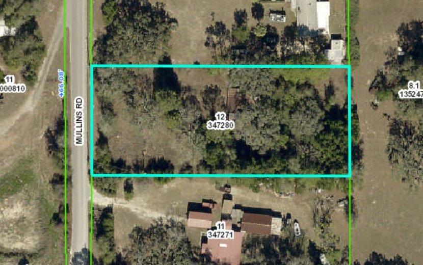 Land, 7044 Mullins Rd, Spring Hill, FL 34604, Spring Hill - FL, Sale - United States (US)