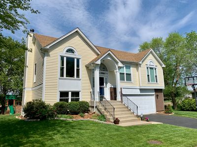 home for sale by owner in woodstock