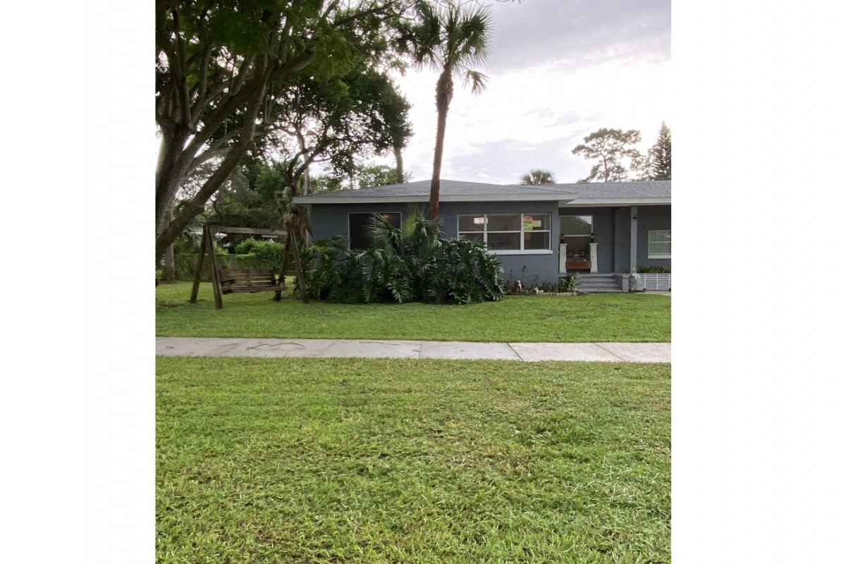 home for sale by owner in tarpon springs