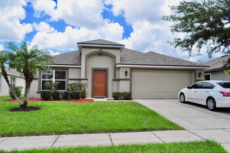 home for sale by owner in kissimmee
