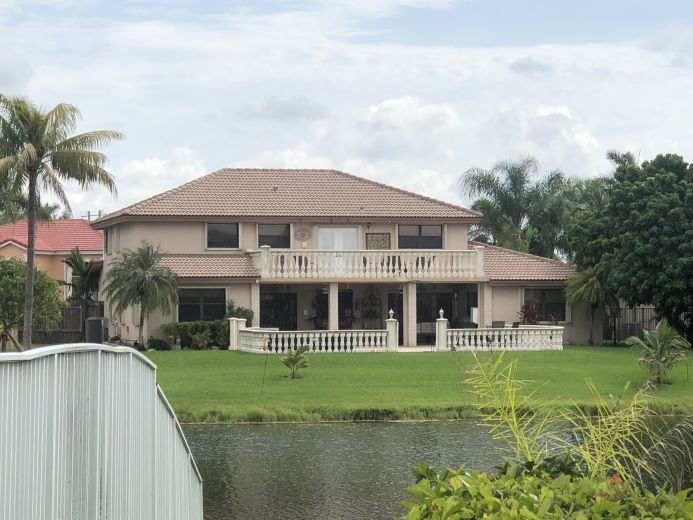 home for sale by owner in davie