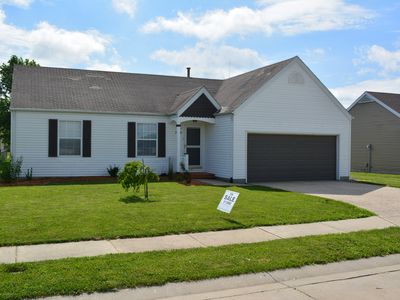 home for sale by owner in springfield