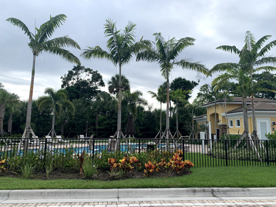 Townhouse for Rent in Palm Beach Gardens